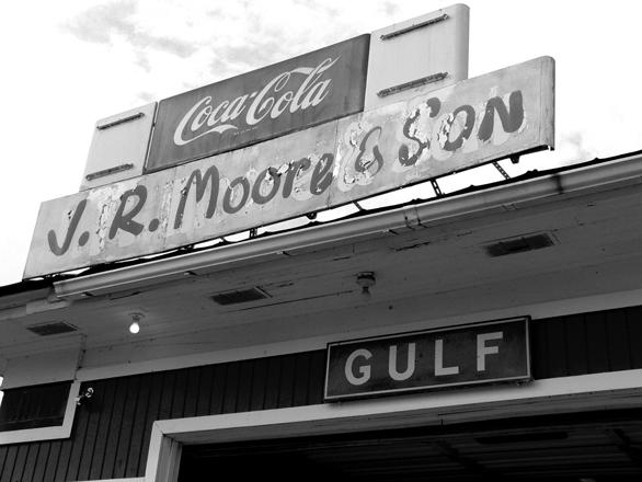 J. R. Moore & Son