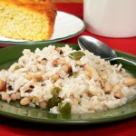 Hoppin John Recipe