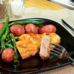 Southern Fried Pork Chops Recipe