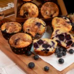Blueberry Muffins, printbox image.