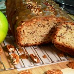 Praline-Apple Bread Recipe