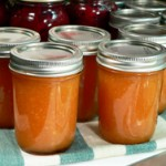 How To Can Peach Jam without Pectin
