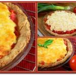 Tomato Pie Recipe