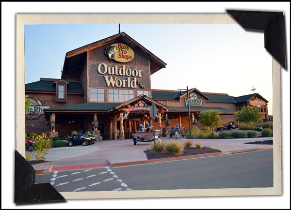 Bass Pro Shop, Ashland, Virginia