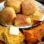 Sweet Potato Biscuits - printbox image.