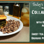 Collard Sandwich Recipe, as seen on Taste of Southern.