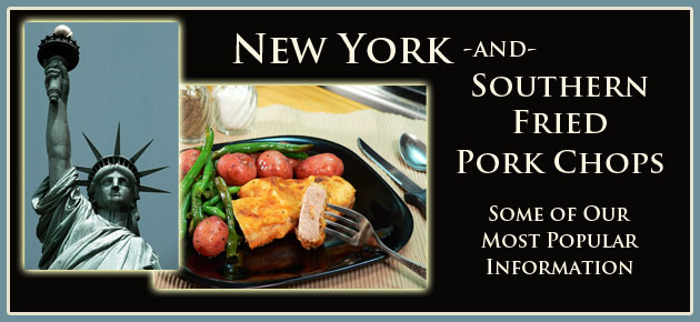 2012 Taste of Southern statistics.