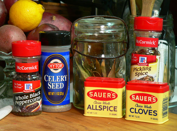 Beaufort Stew Recipe Taste Of Southern