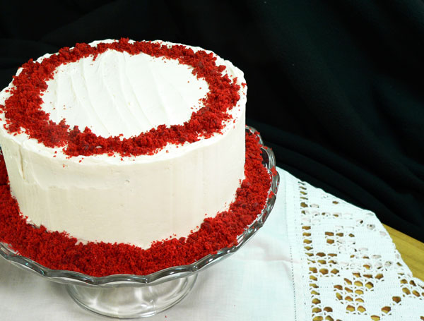 Adams Original Red Velvet Cake Recipe Taste of Southern Taste of