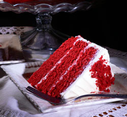 Adams Original Red Velvet Cake Recipe