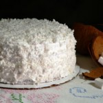 Seven Minute Frosting Recipe on Taste of Southern.com.