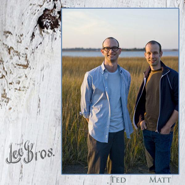 Meet The Lee Bros.