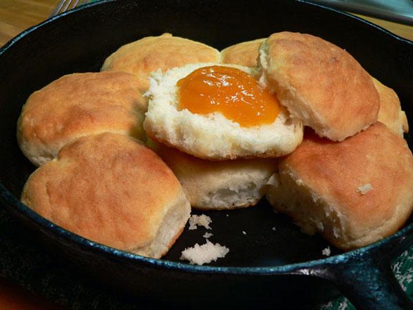 Buttermilk Biscuits, enjoy.