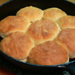 Mama's Buttermilk Biscuits Printable Recipe from Taste of Southern.