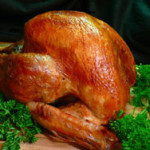 How To Roast A Turkey, as seen on Taste of Southern. Printable recipe.