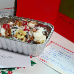 Annie's Christmas Fruitcake Recipe