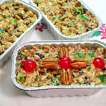 Annie's Christmas Fruitcake Recipe from Taste of Southern.