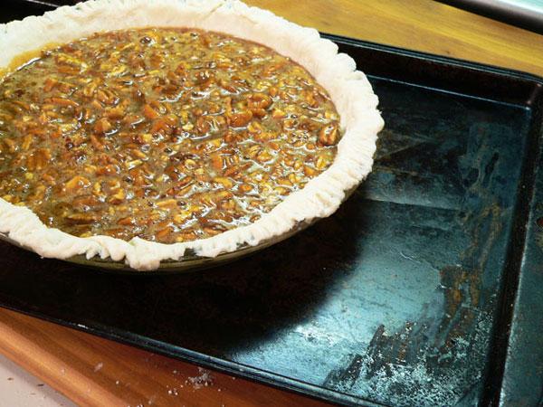 Pecan Pie,