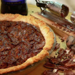 Pecan Pie Recipe, as seen on Taste of Southern.com