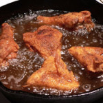 Southern Fried Chicken Recipe from Taste of Southern.com.