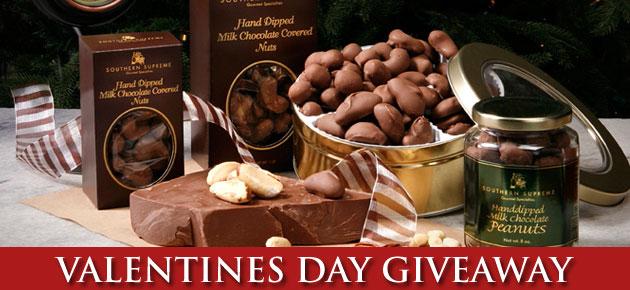 Valentines Giveaway, slider.
