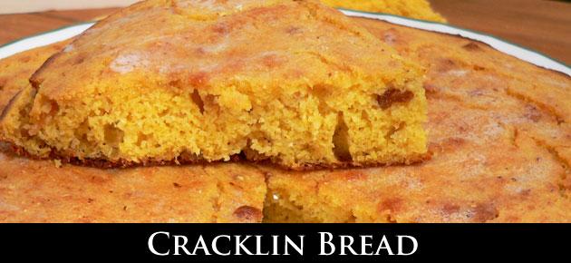 Crackling Bread, slider