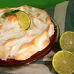 Key Lime Pie recipe, as seen on Taste of Southern.com.