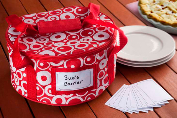 Mother's Day Giveaway, pie carrier.