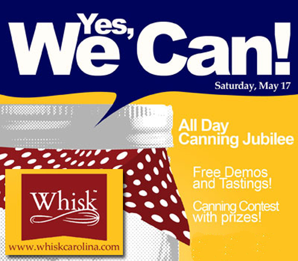 FreshTECh Jam & Jelly Maker, canning contest.