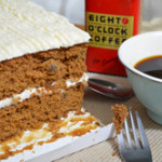 Spanish Bar Cake recipe, as close to the A&P cake as we can get. As seen on Taste of Southern.