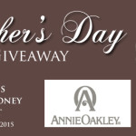 Mother's Day Giveaway 2015