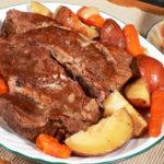Southern Pot Roast