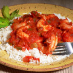 Shrimp Creole recipe from Taste of Southern.com.