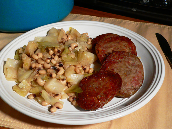 Tom Thumb Sausage recipe as seen on Taste of Southern.