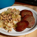 Tom Thumb Sausage, printable recipe, as seen on Taste of Southern.