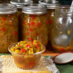 Chow Chow Relish