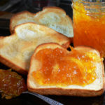 Three Citrus Marmalade, as seen on Taste of Southern.