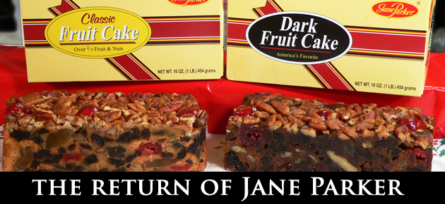 Jane Parker Fruit Cakes, slider.
