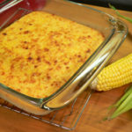 Corn Pudding recipe from Taste of Southern.