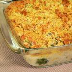 Broccoli Casserole recipe, as seen on Taste of Southern.com.