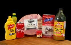 Coca-Cola Glazed Ham