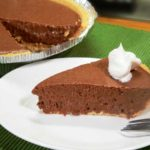 Vintage Ice Cream Pie Recipe