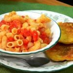 Macaroni and Tomatoes recipe, as seen on Taste of Southern.com.