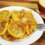 Squash and Onions Recipe, as seen on Taste of Southern.com.
