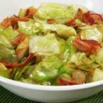 Southern Fried Cabbage recipe, as seen on Taste of Southern.com.