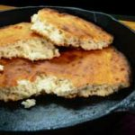 Old fashioned Biscuit Bread recipe, as seen on Taste of Southern.com.