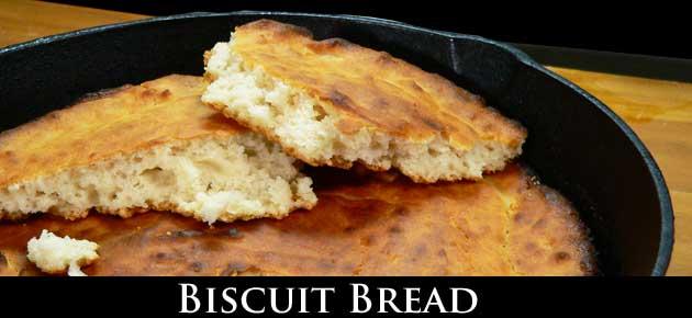 Biscuit Bread, slider.