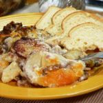 Hamburger Casserole Recipe