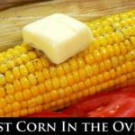 Roast Corn In The Oven