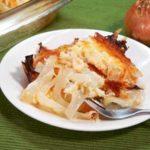 Onion Casserole Recipe